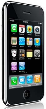 Apple iphone 3G 8GB Reviews in Pakistan