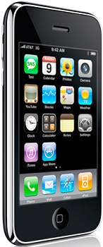 Apple iPhone 3GS 32GB Reviews in Pakistan
