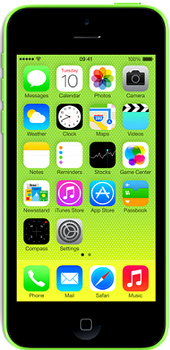 new product e7679 1195d Apple iphone 5C 16GB