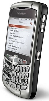 BlackBerry Curve 8310 price in Pakistan