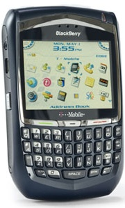 BlackBerry 8700g Price in Pakistan