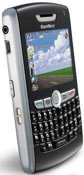 BlackBerry 8800 Reviews in Pakistan