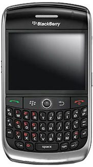 BlackBerry Curve 8900 Reviews in Pakistan
