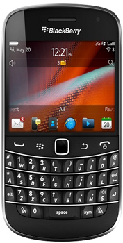 BlackBerry Bold Touch 9900 Price in Pakistan