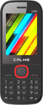 Calme C882 Price in Pakistan