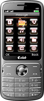 Club A80 Price in Pakistan