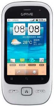 GFive Fanse A57 Price in Pakistan