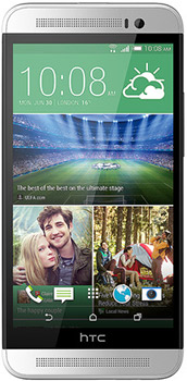 HTC One E8 Price in Pakistan