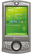 HTC P3350 Reviews in Pakistan