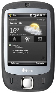 HTC Touch Reviews in Pakistan