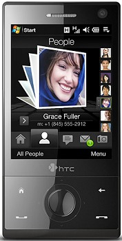 HTC Touch Diamond Price in Pakistan