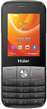 Haier Klassic P100