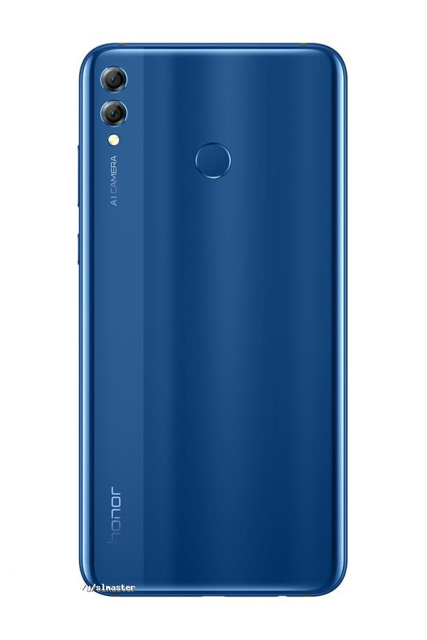Honor 8X Max