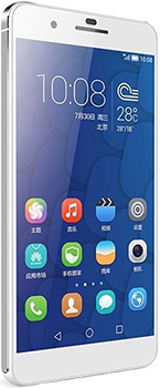 8df03bc6ea0 Huawei Honor 6 Plus Price in Pakistan & Specifications - WhatMobile