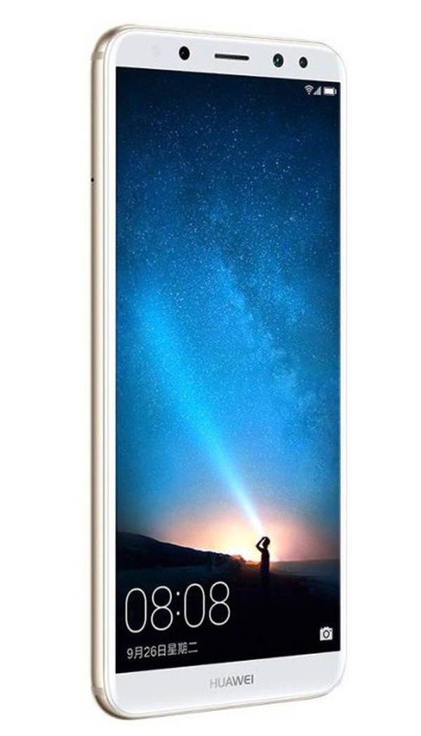 Huawei Mate 10 Lite Pictures Official Photos Whatmobile