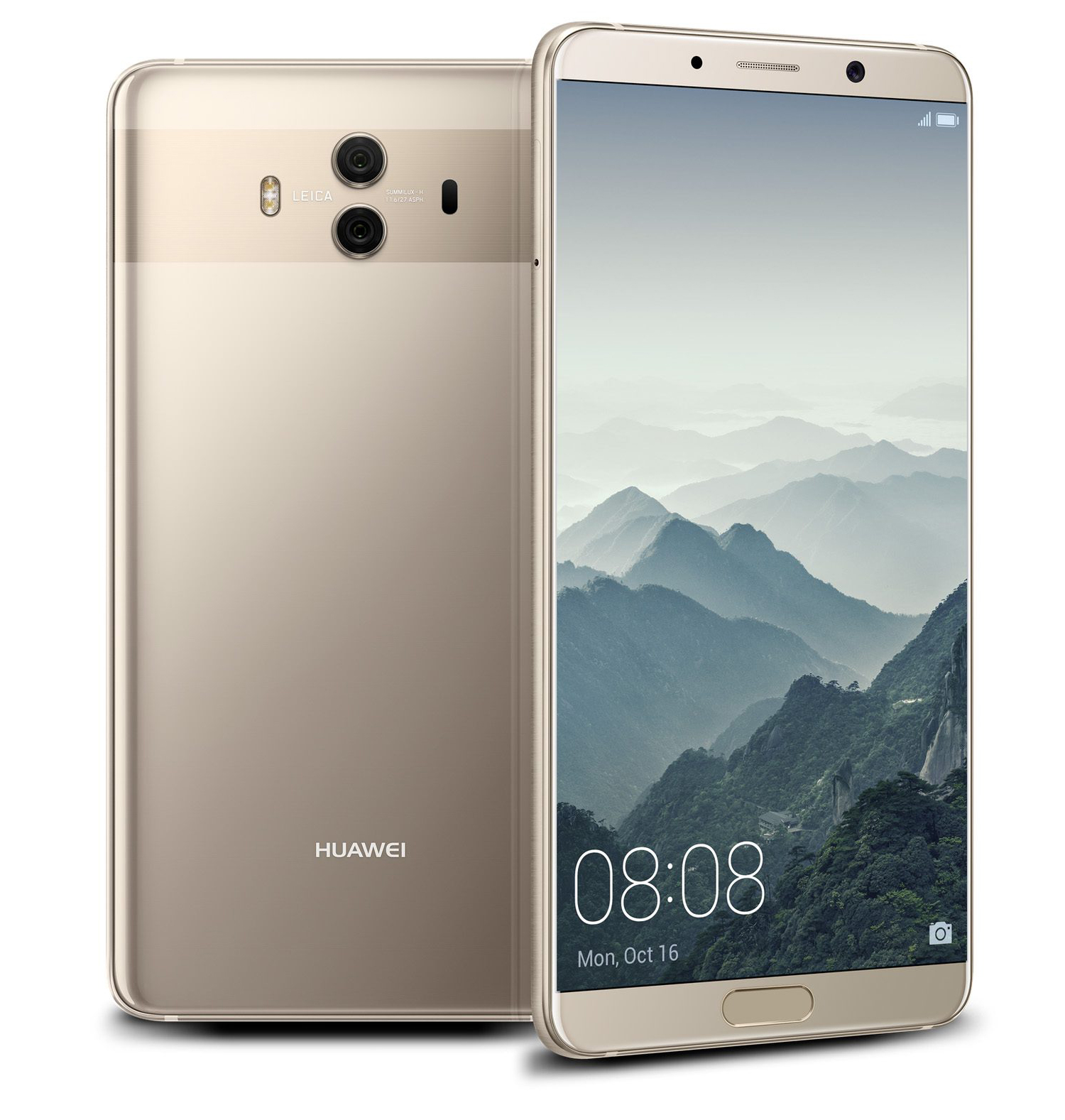 huawei mate 10 pictures official photos whatmobile