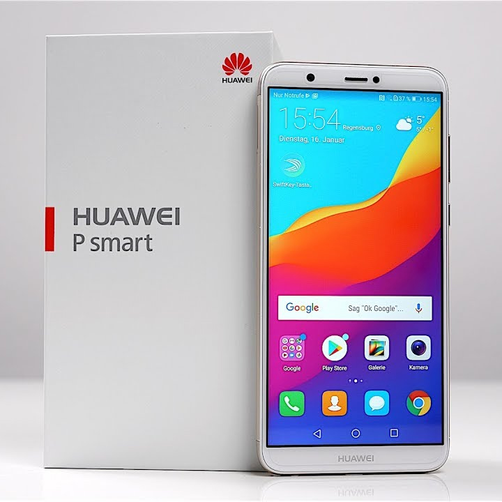 Huawei P Smart Pictures, Official Photos - WhatMobile