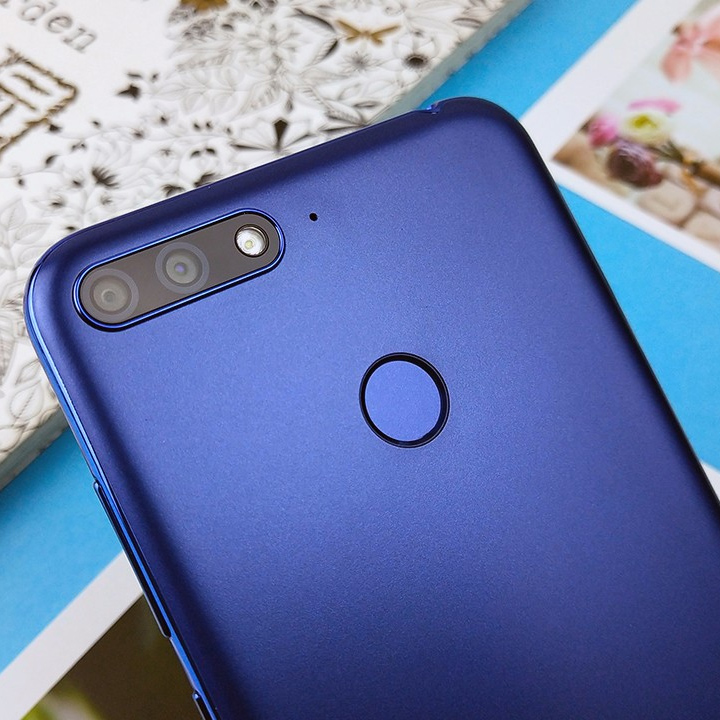 Huawei Y6 Prime 2018 Pictures, Official Photos - WhatMobile