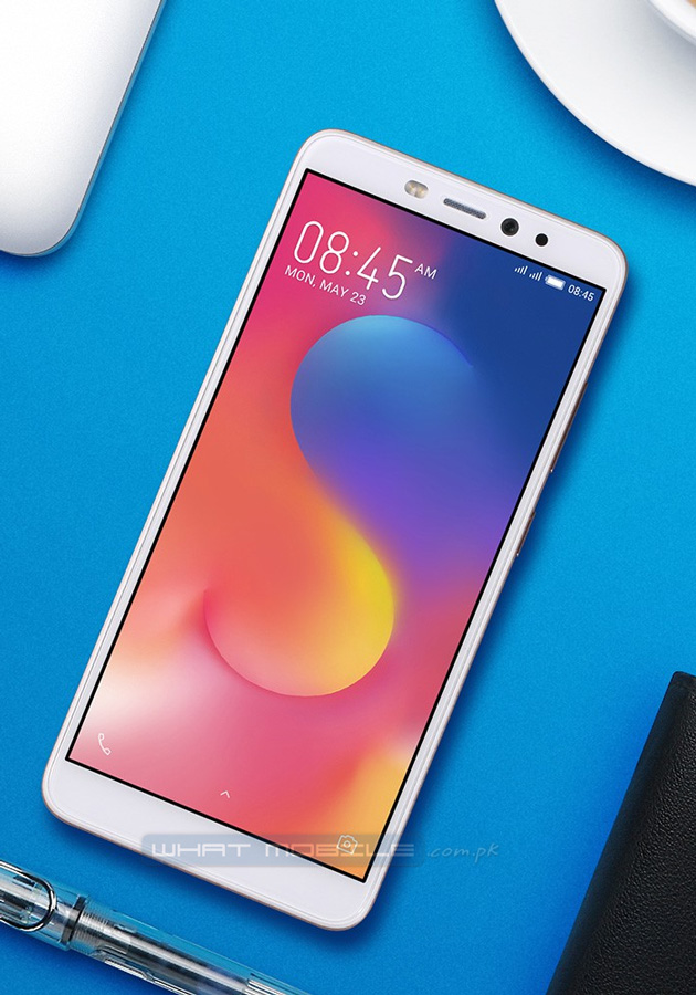 Infinix Hot S3 Pictures, Official Photos - WhatMobile
