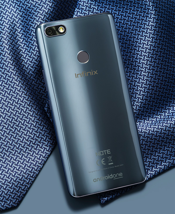 Infinix Note 5 Pictures, Official Photos - WhatMobile