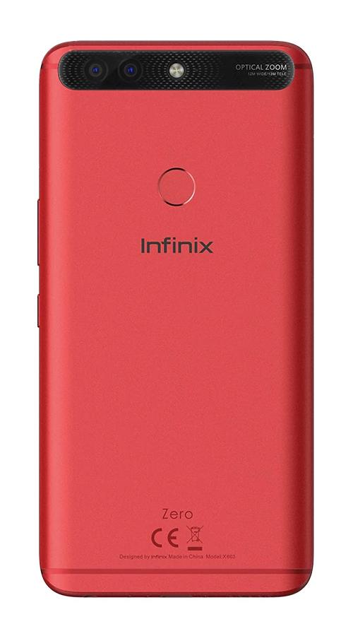 Infinix Zero 5 Pictures, Official Photos - WhatMobile