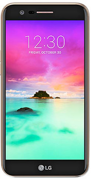 LG K10 2017 Price in Pakistan