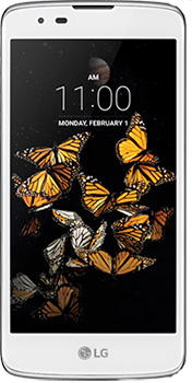 LG K8 2017 Price in Pakistan