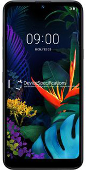 LG K50 price in Pakistan