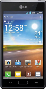 LG P705 Optimus L7 price in Pakistan