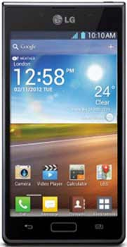 LG Optimus L7 II Price in Pakistan