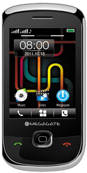 Megagate Swipe T410 price in Pakistan