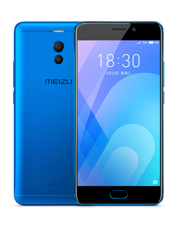 meizu m6 note pictures official photos whatmobile. Black Bedroom Furniture Sets. Home Design Ideas