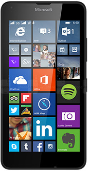 Microsoft Lumia 640 Dual SIM price in Pakistan