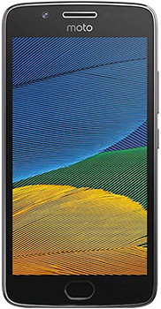 Motorola Moto G5 Price in Pakistan