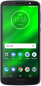 Motorola Moto G6 Plus Price in Pakistan