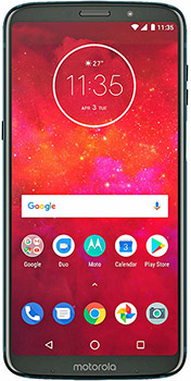Motorola Moto Z3 Price in Pakistan