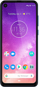 Motorola One action price in Pakistan