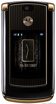 Motorola RAZR2 V8 Luxury Edition price in Pakistan