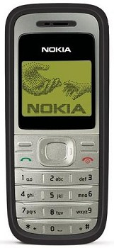 Nokia 1200 Price in Pakistan