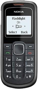 Nokia 1202 price in Pakistan