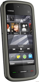 Nokia 5230 Reviews in Pakistan