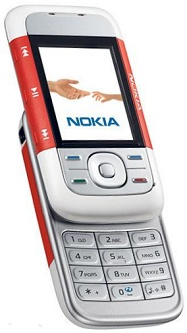 Nokia 5300 Reviews in Pakistan