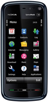 Nokia 5800 XpressMusic Reviews in Pakistan