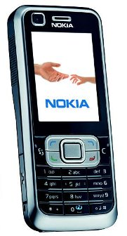 Nokia 6120 price in Pakistan