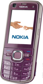 Nokia 6220 Classic Reviews in Pakistan