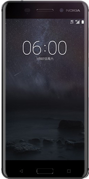 Nokia 6 Price in Pakistan