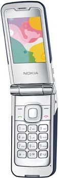 Nokia 7510 Supernova Reviews in Pakistan