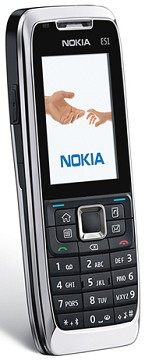 Nokia E51 Reviews in Pakistan