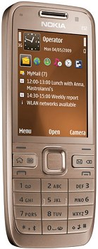 Nokia E52 Reviews in Pakistan