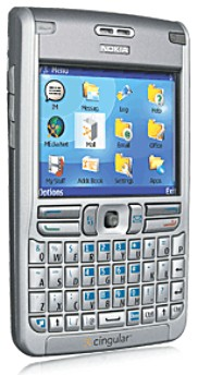 Nokia E62 Price in Pakistan
